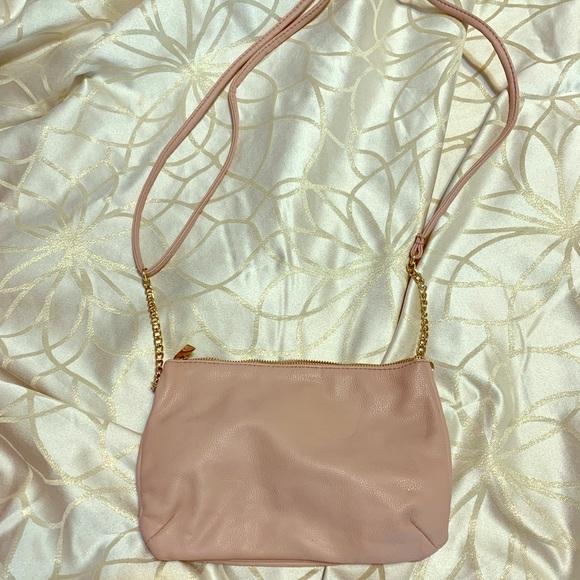 H&M Handbags - H&M Blush Purse